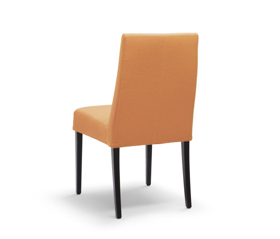 Eve by Wittmann | Restaurant chairs