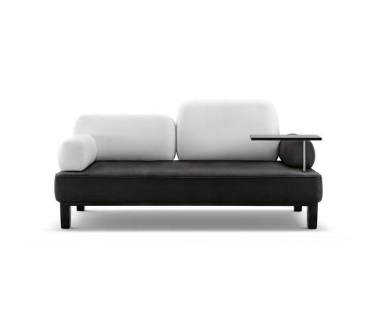 Floyd sofa by Wittmann | Sofas
