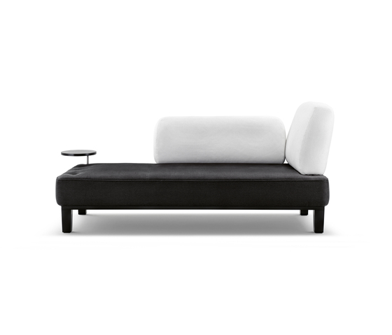 Floyd Chaiselongue von Wittmann | Chaise Longues