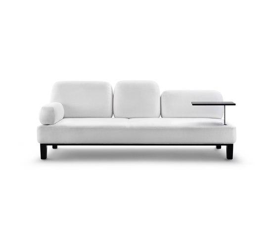 Floyd sofa di Wittmann | Divani