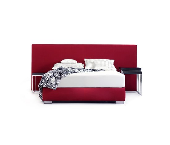 Metis/Somnus IV by Wittmann | Double beds