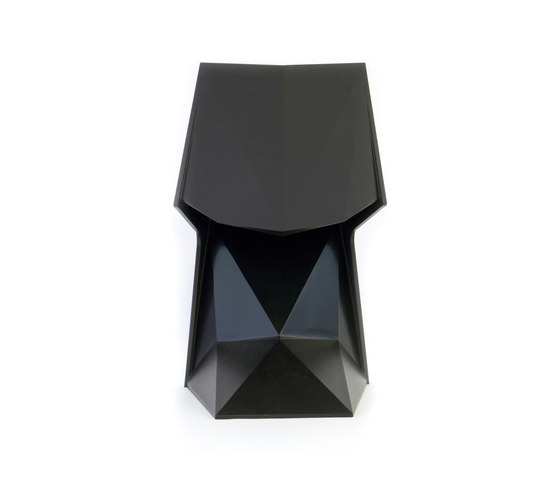 Vertex chair by Vondom | Garden chairs