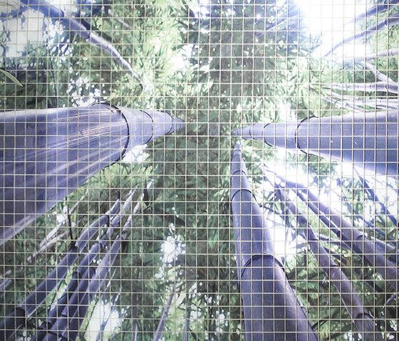 Identity di Hisbalit | Mosaici in vetro