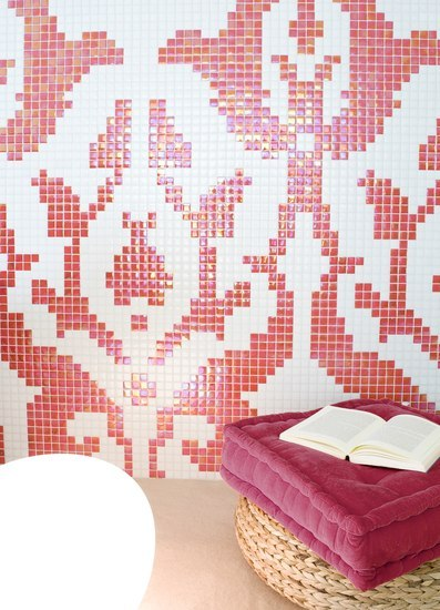 Style - Orient von Hisbalit | Glas Mosaike