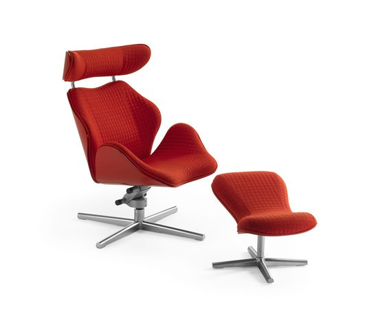 Tok™ The Demon by Variér Furniture | Lounge chairs