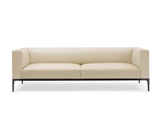 Jaan Sofa by Walter Knoll | Lounge sofas