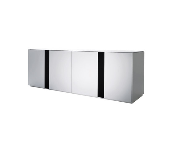 Media Sideboard de Walter Knoll | Commodes multimédia