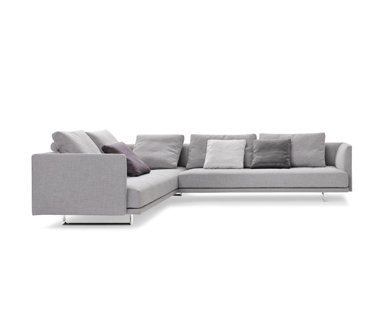 Prime Time sofa by Walter Knoll | Sofas