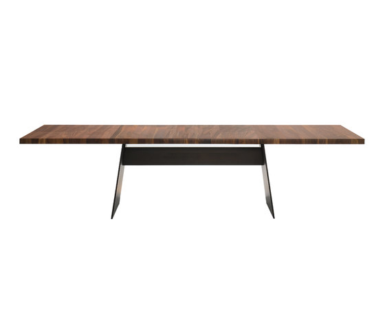 Tadeo table by Walter Knoll | Conference tables