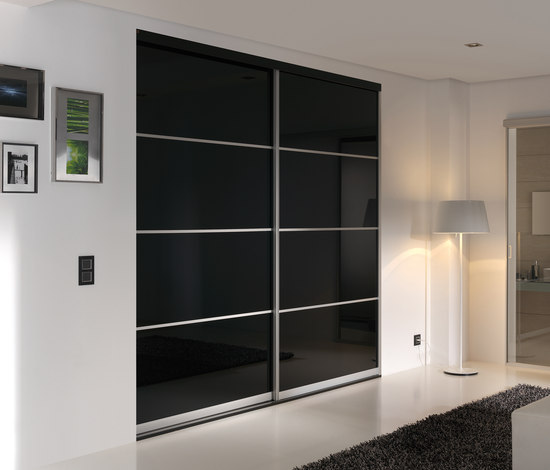 Swing Sliding Door S 720 by raumplus | Internal doors