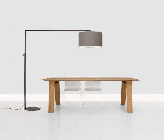 Bondt Table de Zeitraum | Tables de repas