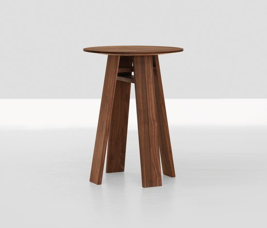 Bondt L Occasional table by Zeitraum | Side tables