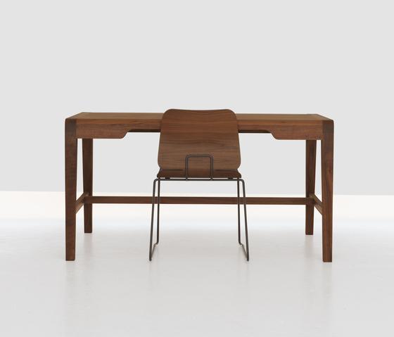 Secret secretary desk by Zeitraum | Desks