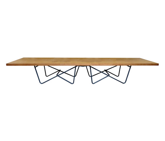 Antico by Riva 1920 | Dining tables