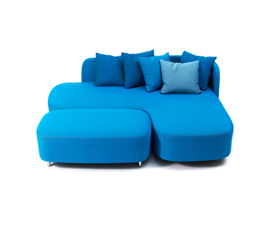 Minima corner sofa de OFFECCT | Sofás