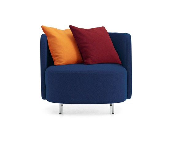 Minima easy chair de OFFECCT | Sillones lounge