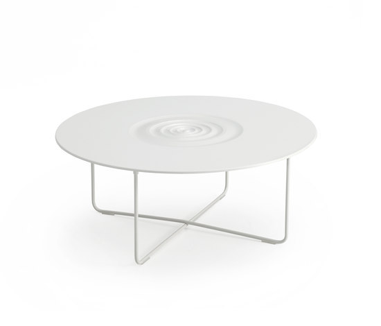 Droplet coffee table di OFFECCT | Tavolini salotto
