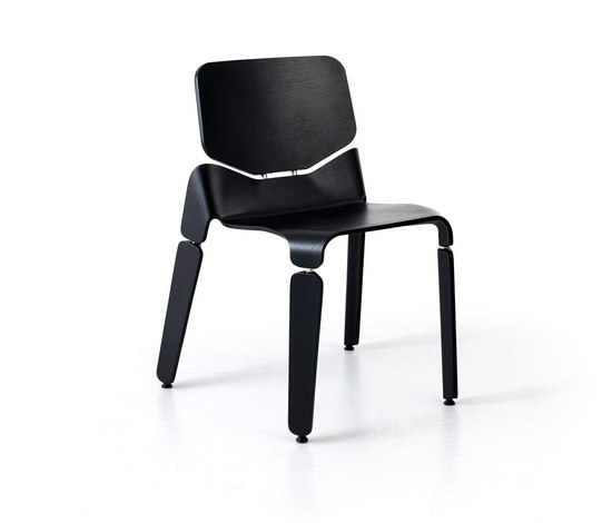 Robo chair de OFFECCT | Chaises de restaurant