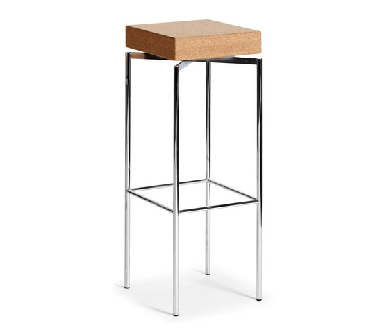 BLACKBOX barstool by JENSENplus | Bar stools