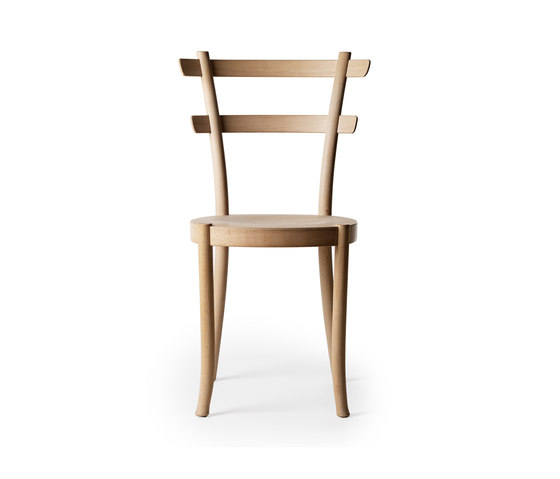 Wood chair by Gärsnäs | Multipurpose chairs