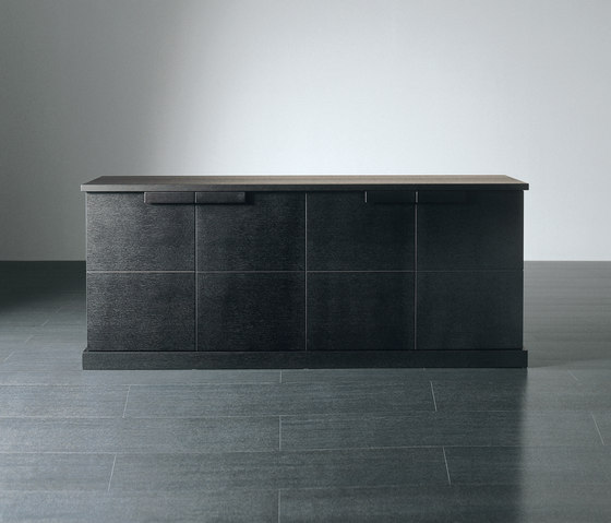 Gary Sideboard Due by Meridiani | Sideboards