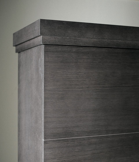 Gary Cabinet Quattro / Otto by Meridiani | Cabinets