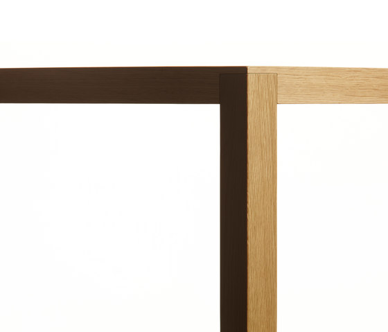 Bespoke table by Swedese | Dining tables