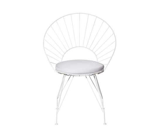Desirée chair de Swedese | Sillas para restaurantes