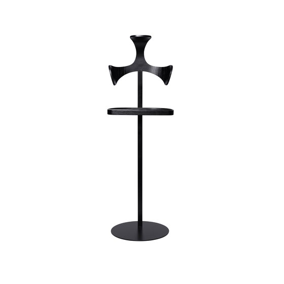 Hanahana valet stand by Swedese | Clothes racks