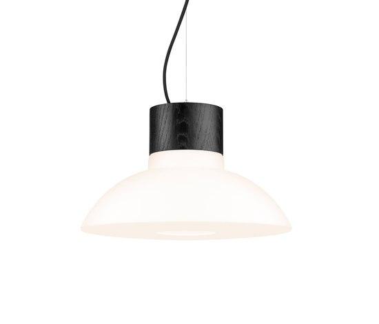 Wood pendant de ZERO | Iluminación general