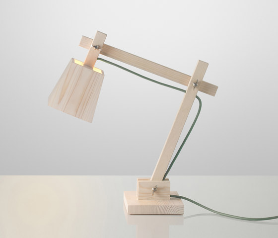 Wood Lamp by Muuto | Task lights