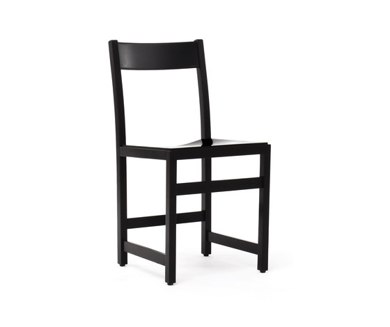 Waiter Chair de Massproductions | Chaises de restaurant
