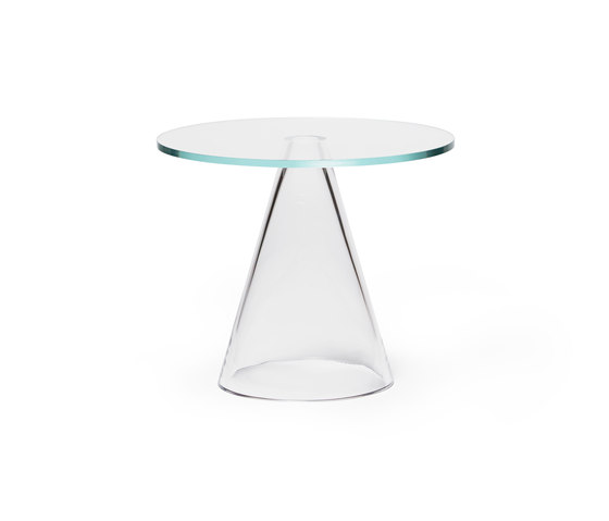 Sander Low Table by Massproductions | Side tables