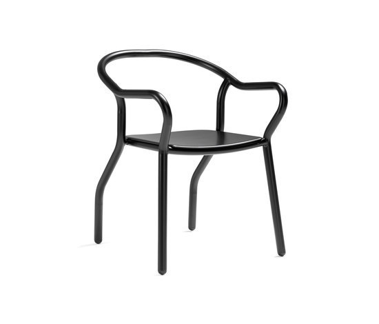 Montmartre chair by Mitab | Restaurant chairs