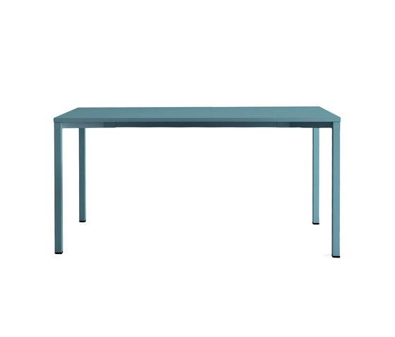 Shadow table di Mitab | Tavoli pranzo