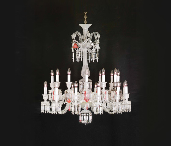 Zenith by Baccarat | General lighting