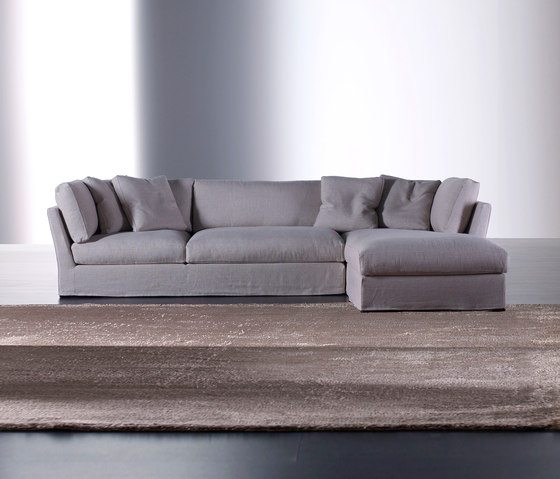 Queen Sofa Modular by Meridiani | Sofas
