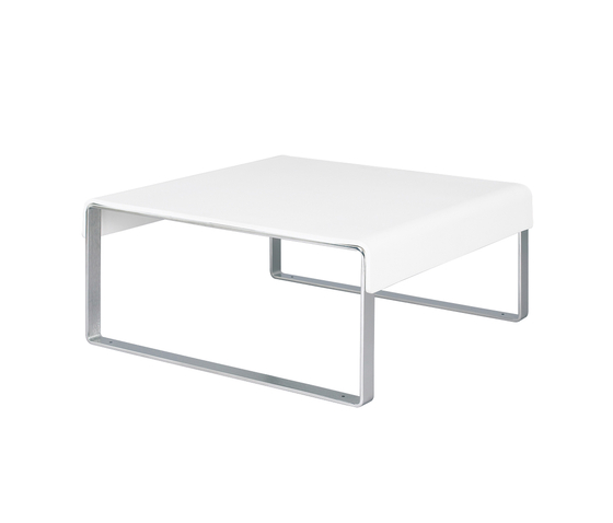 Fold coffee table by Royal Botania | Coffee tables