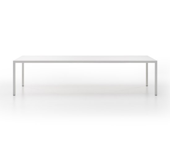 Lim 10* by MDF Italia | Conference tables