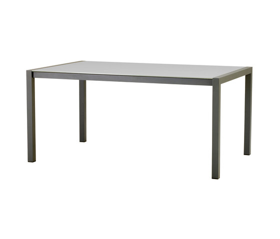 Share Table by Cane-line | Dining tables