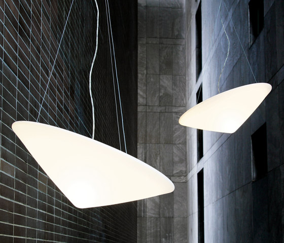 Cao Mao 120 Pendant light de next | Iluminación general