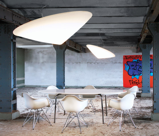 Cao Mao 120 Pendant light di next | Illuminazione generale