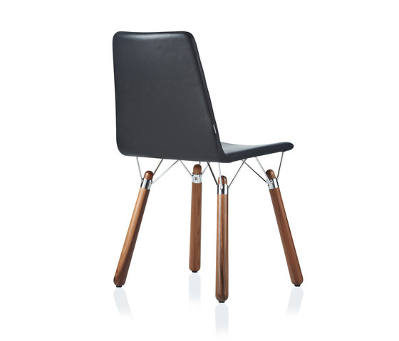 Nest Chair by Johanson | Visitors chairs / Side chairs