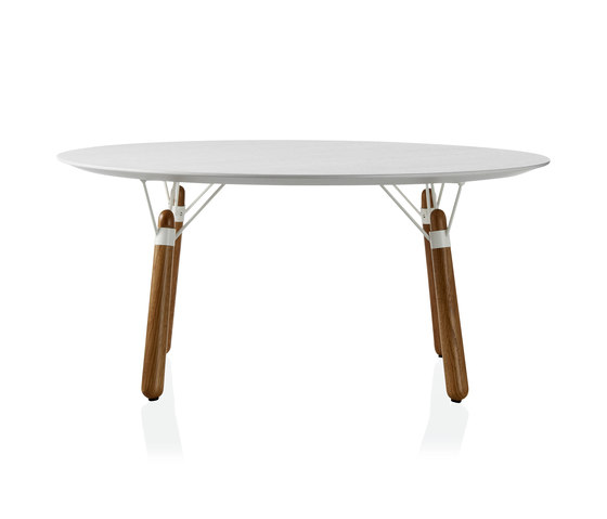 Nest Table by Johanson | Lounge tables