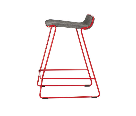 Speed BS 65 de Johanson | Taburetes de bar