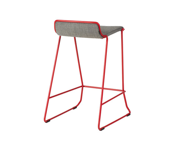 Speed BS 65 de Johanson | Tabourets de bar