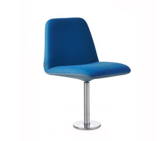 Vinga 04 by Johanson   Restaurant chairs