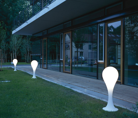 Liquid Light Drop 4 Outdoor light de next | Luminarias de jardín