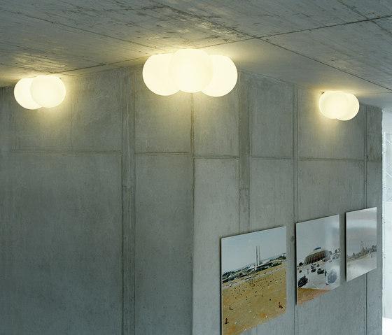 Molecular Light ML Installation 3 by next | General lighting