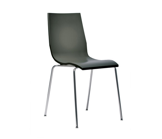 Carat by Johanson | Visitors chairs / Side chairs